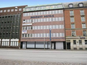 boka hotell nära Malmö Arena